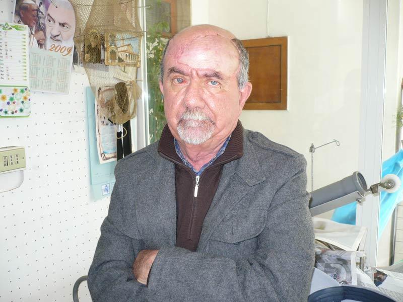 Giuseppe Ferreri